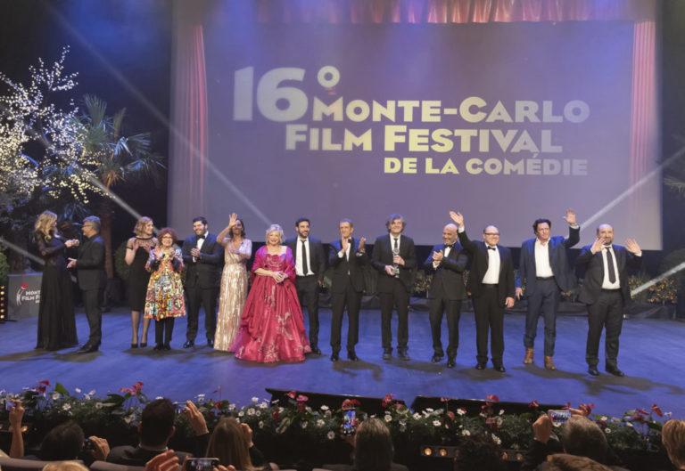 16 montecarlo film festival