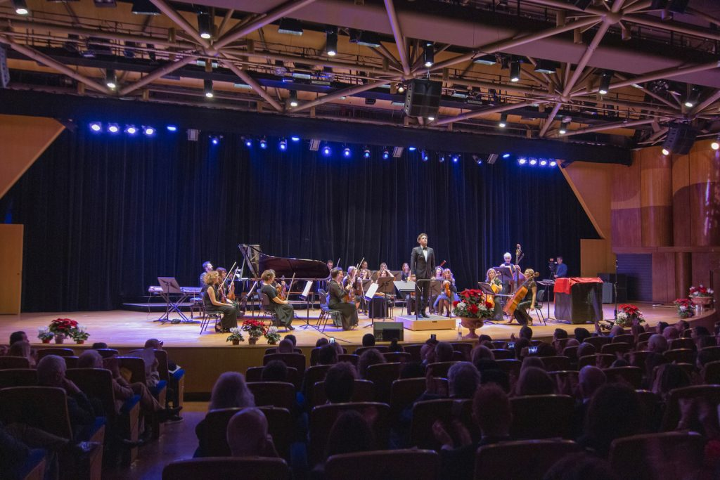 Andrea Morricone Ensemble Artemisia