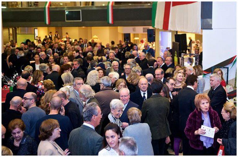 Auditorium Ranieri III Festa Natale Comites 2016