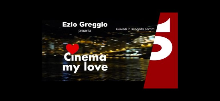 Cinema my Love