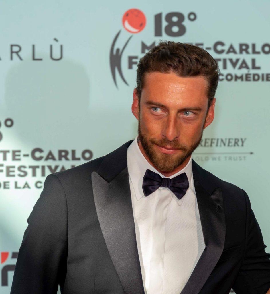 Claudio Marchisio premiatore
