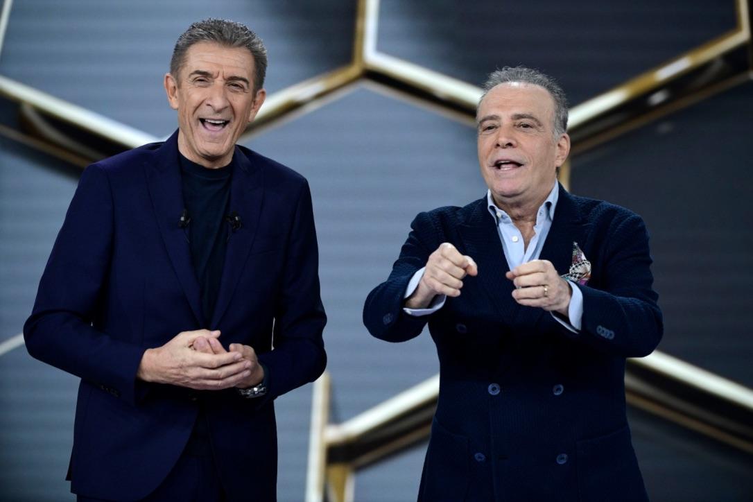 LA SAI L'ULTIMA TRIONFO DI ASCOLTI SU CANALE 5