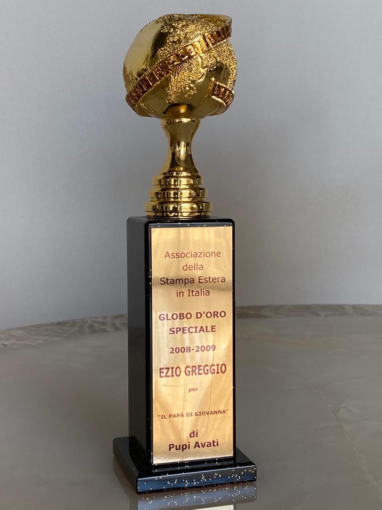 Globo d'oro 2008