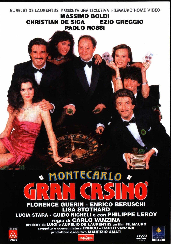 Monte Carlo Gran Casinò