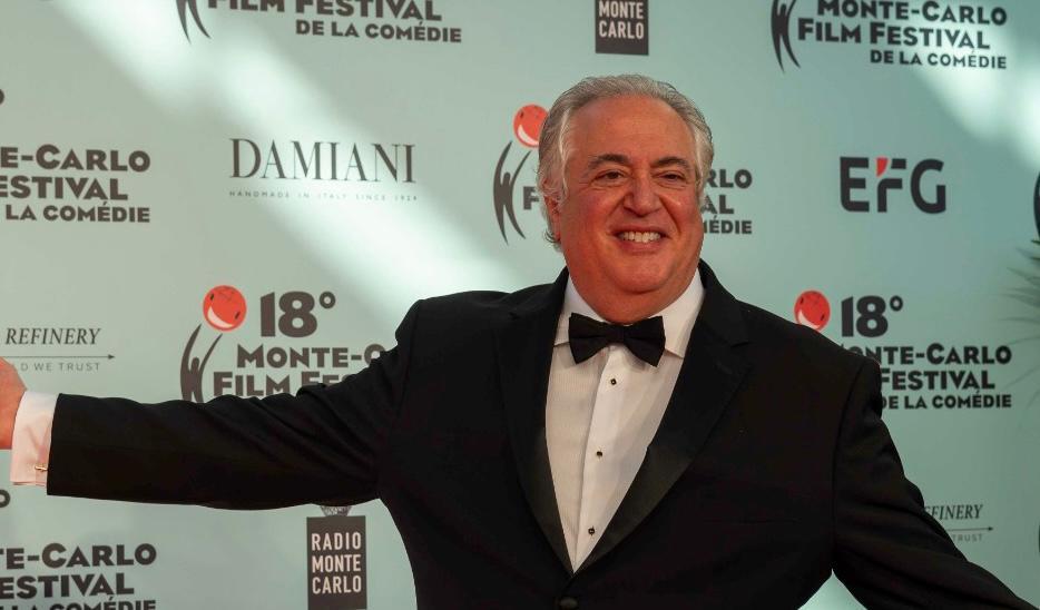Nick Vallelonga 2 Oscar per Green Book