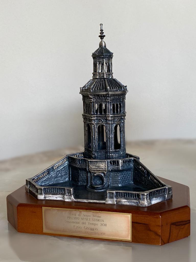 Premio Acqui Storia, Acqui 22 Ottobre 2011