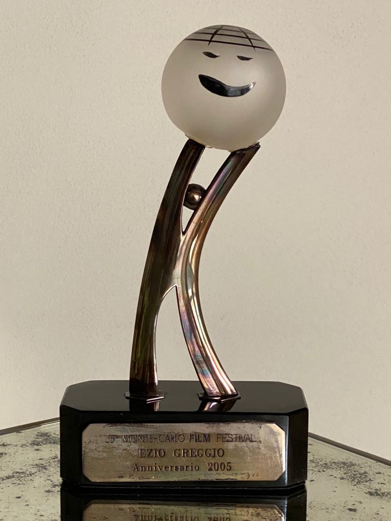 Premio Anniversario 5 MCFF, Monaco 2005