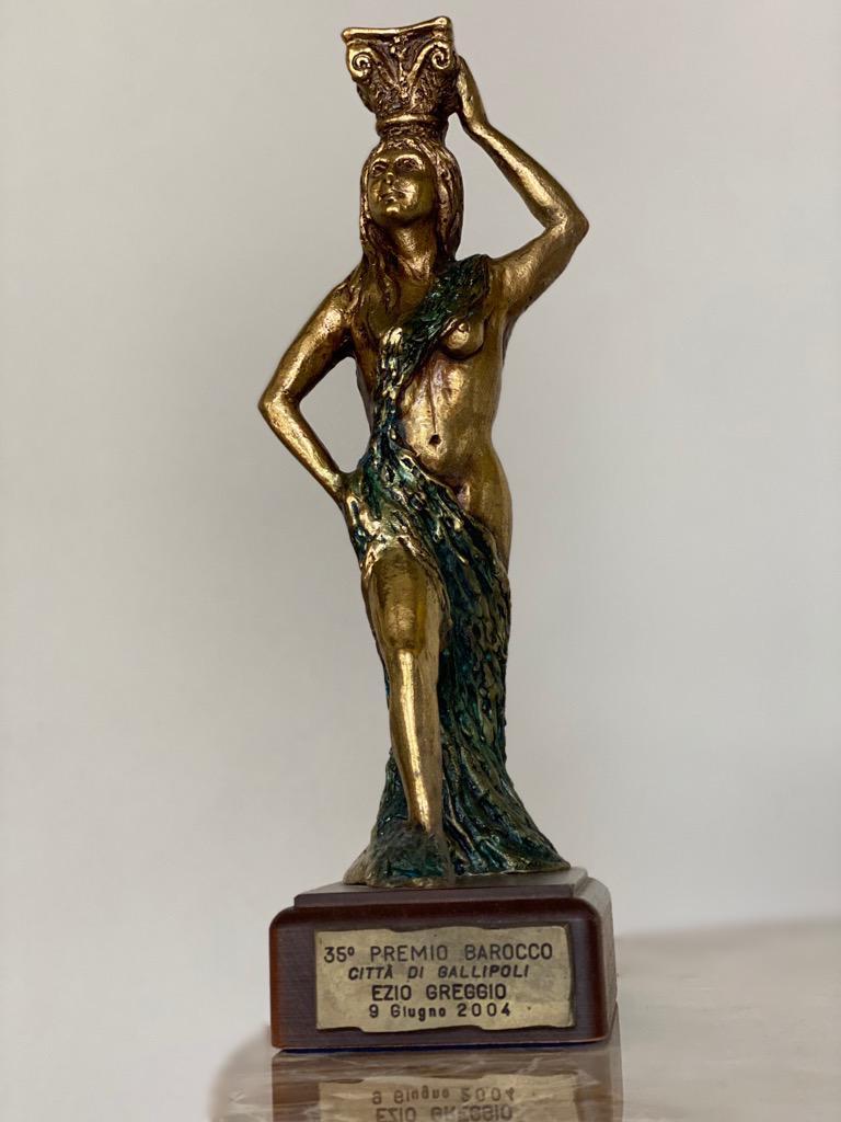 Premio Barocco Gallipoli 6 giugno 2004