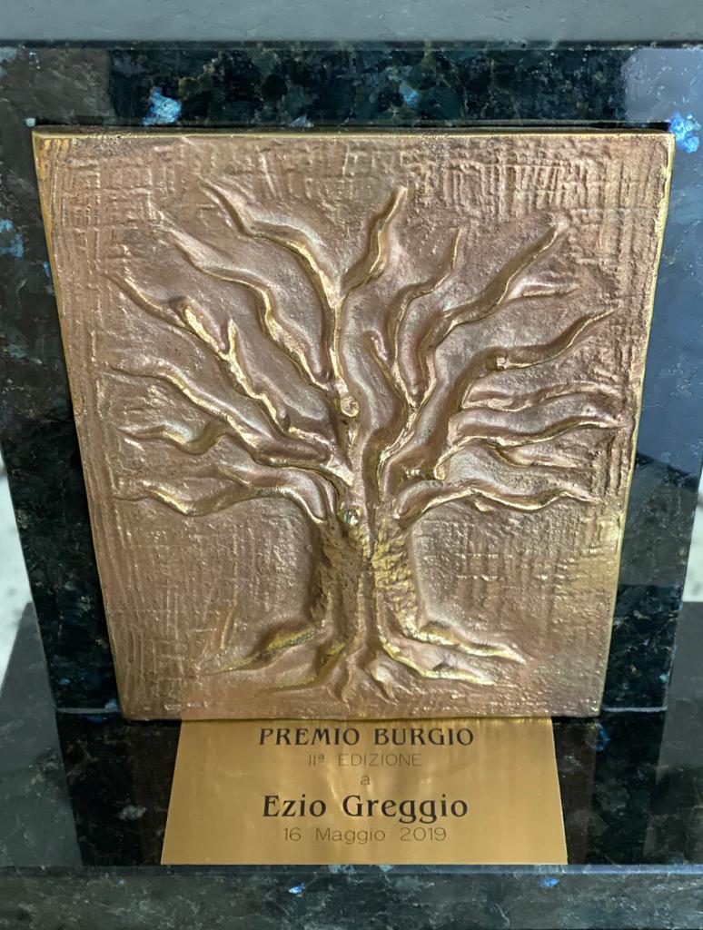 Premio Burgio 19 maggio 2019