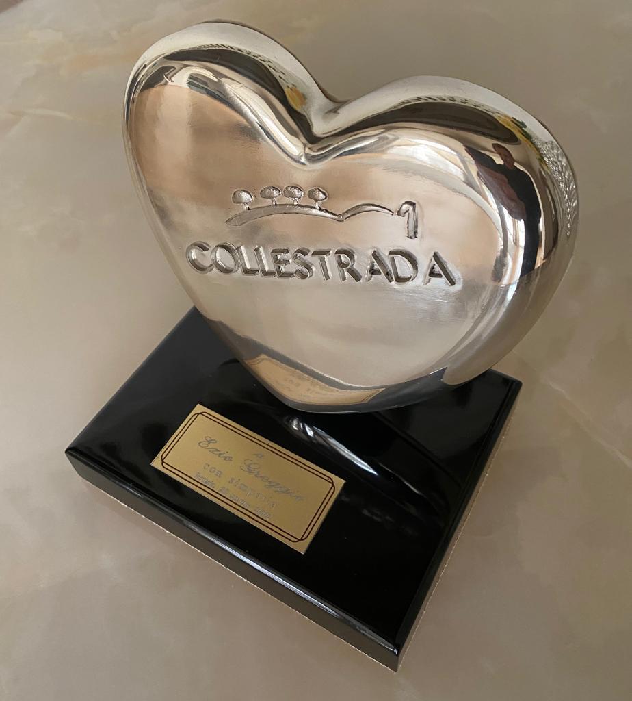Premio Collestrada, Perugia 2002