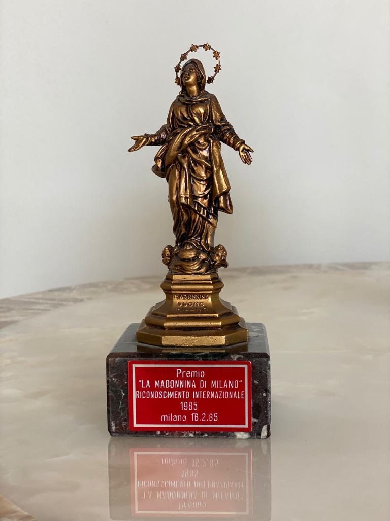 Premio Madonnina di Milano, 16 febbraio 1985