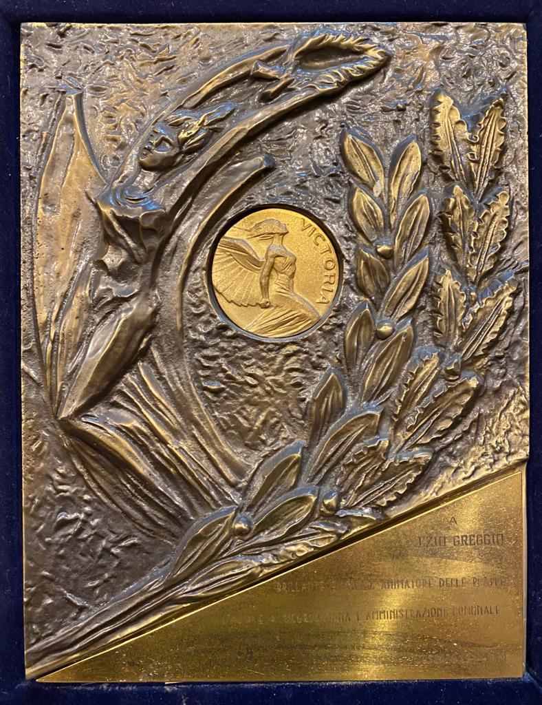 Premio Victoria 1979