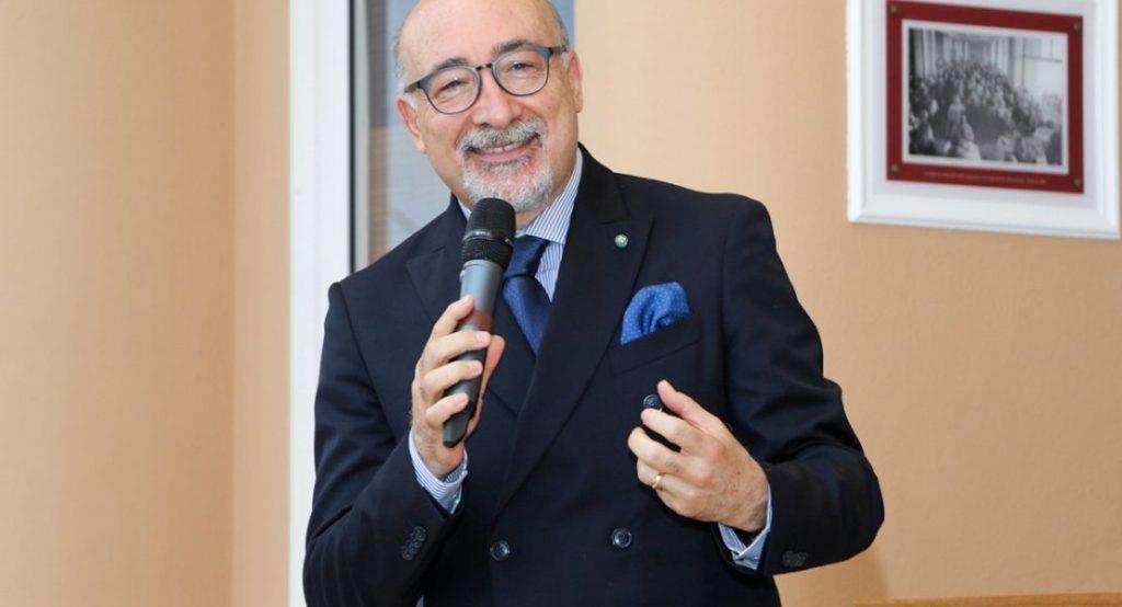 S.E. L'ambasciatore Cristiano Gallo