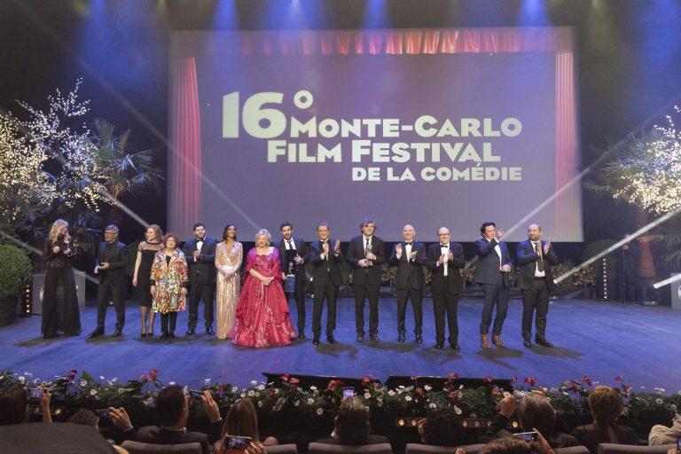 Saluti Finali del Montecarlo Film Festival