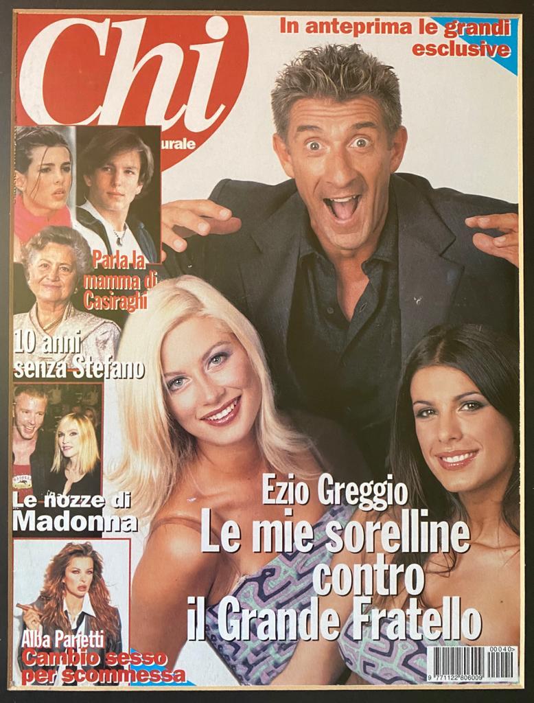 TV Sorrisi 2000