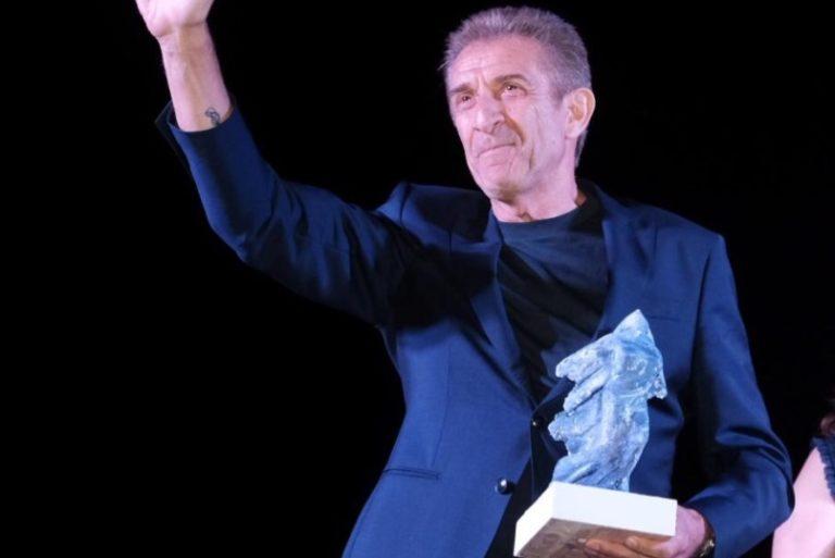 ezio greggio premio troisi salina